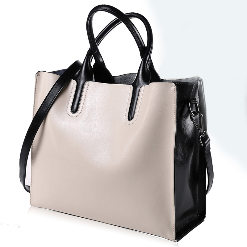 Women S Real Leather Bag